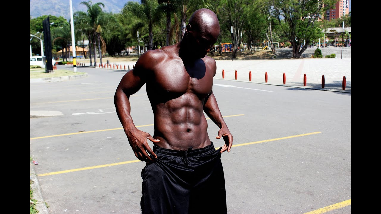 Est como quemar grasa sin perder masa muscular y ganar definiciГіn que hacer ejercicio