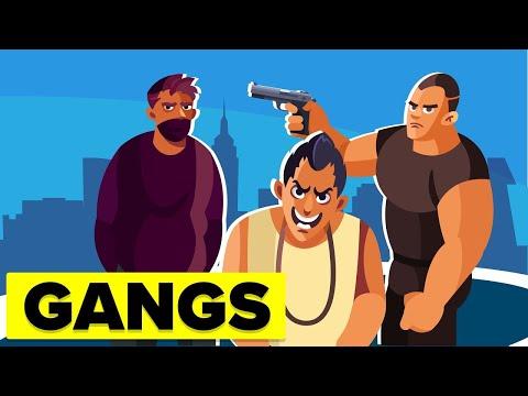 Deadliest Gangs in the World