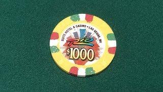 World Series Of Poker $1,000 Pot Limit Omaha Tournament
