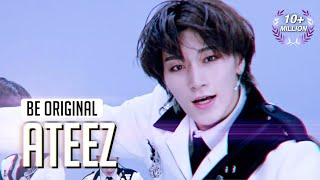 [BE ORIGINAL] ATEEZ 'WONDERLAND' (4K UHD)