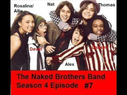 naked brothers band season dvd