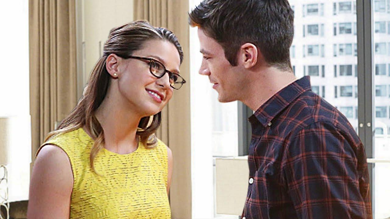 Resultado de imagem para supergirl season 2 melissa benoist and lynda carter
