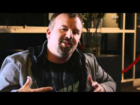 Ron Luce and Mark Hall Interview
