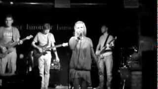 "Dolls Insane - ""Every Street"" - Klub Barometr Warszawa  16.08.2013"
