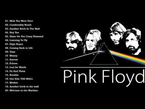 PINK FLOYD THE DARK SIDE OF THE MOON (FULL ALBUM 2017)