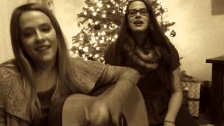 Justin Bieber- Mistletoe Cover by Caitlin and Pari