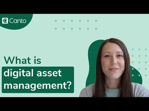 What Is Digital Asset Management? (In-Depth Breakdown for 2020)