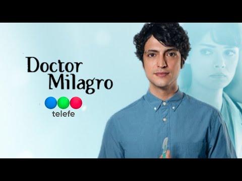 Doctor Milagro (telefe) // Human - Christina Perri (Canción subtitulada Español)