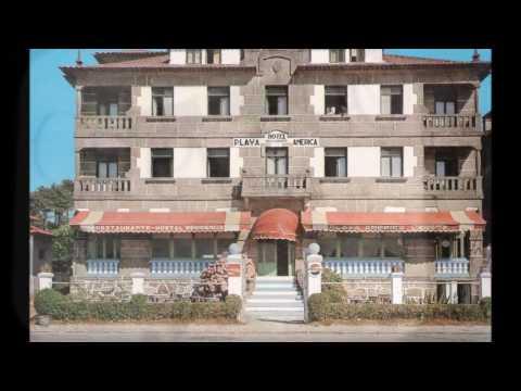 Bares y lugares desaparecidos de Vigo