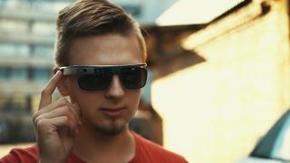Обзор Google Glass 3.0 (2 ГБ RAM)