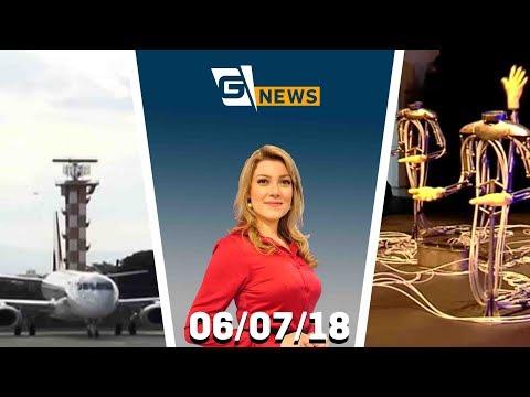 Gazeta News - 06/07/2018
