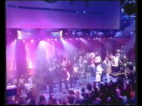 ChildLiners The gift of christmas (TOTP)