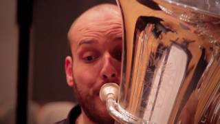 No Slide - Brass Sextet - Foxtrot