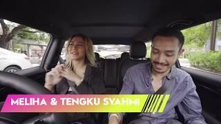 Insider Tour with Tengku Syahmi