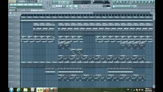 Aston Martin Music Instrumental Remake.