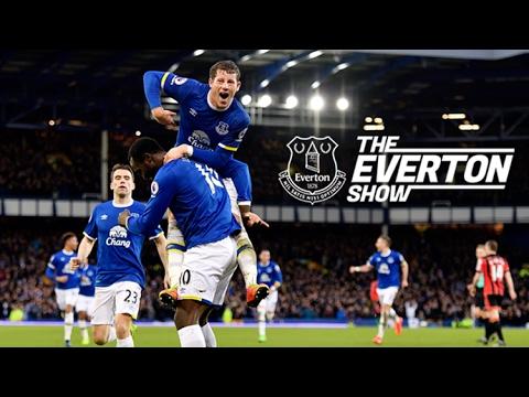 The Everton Show - Series 2, Episode 25
