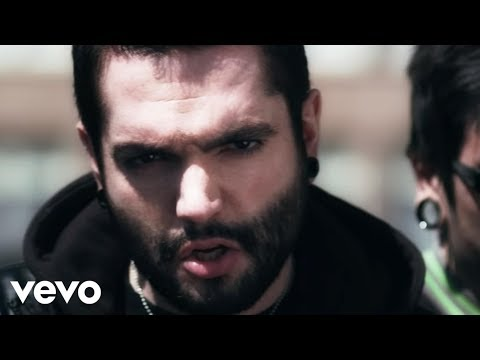 A Day To Remember - All Signs Point to Lauderdale (Official Video)