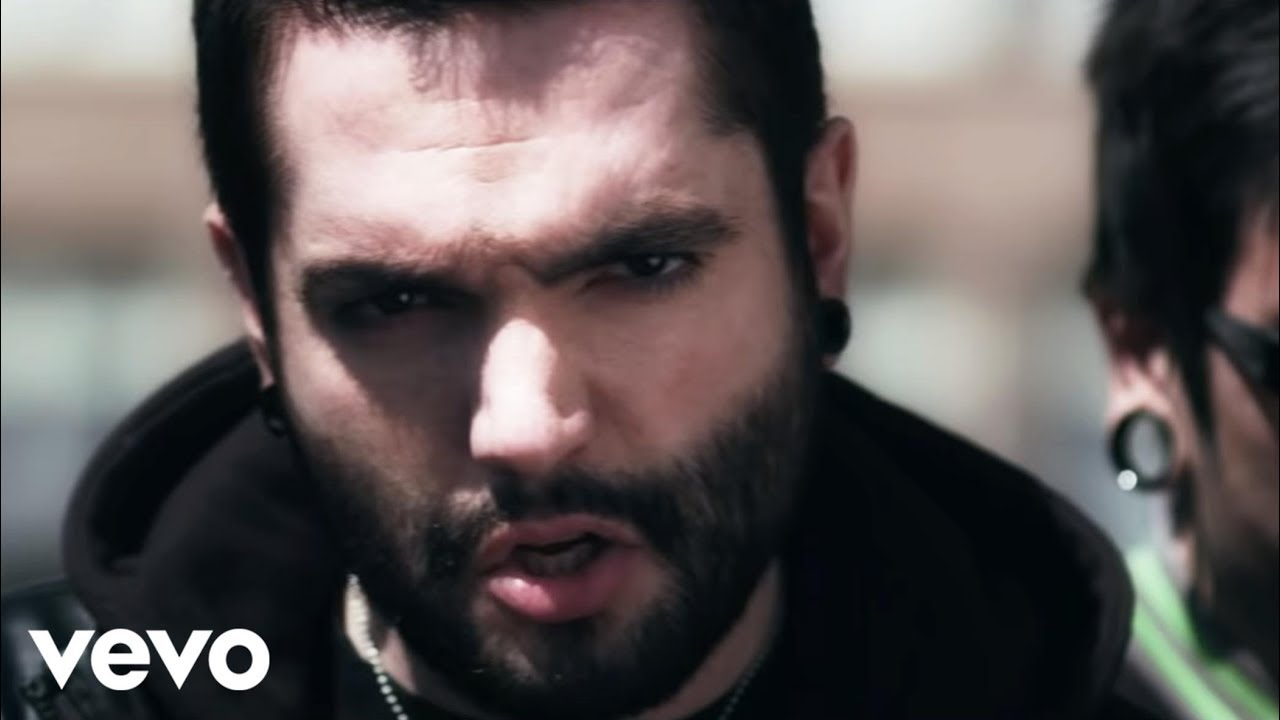 A Day To Remember All Signs Point To Lauderdale Official Video Youtube