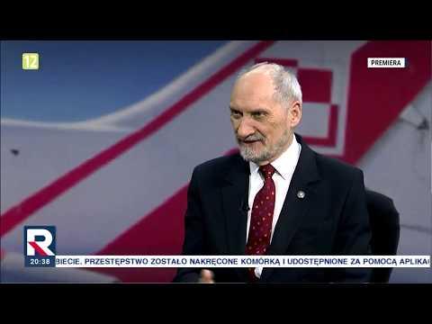 """Fakty Smoleńsk 2010 A.Macierewicz """"były manipulacje czarnymi skrzynkami""""  20.09.2018"""