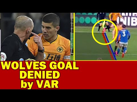 wolves-goal-denied-by-var---conor-coady-confronts-mike-dean