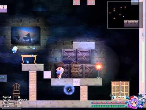 Adventure Game:RemiDoki Gameplay  