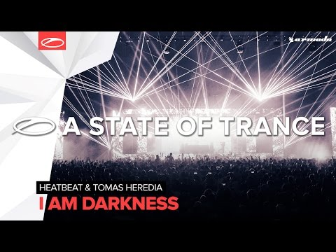 Heatbeat & Tomas Heredia - I Am Darkness (Extended Mix)