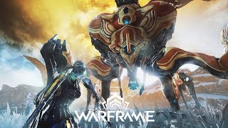 WARFRAME: FORTUNA OST - We All Lift Together [EXTENDED]   Ly...