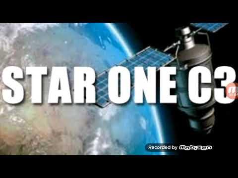 Resultado de imagem para star one c3