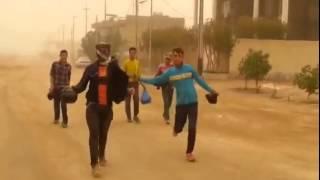 روع رقص فى العراق شوفة يوفوتك وربى