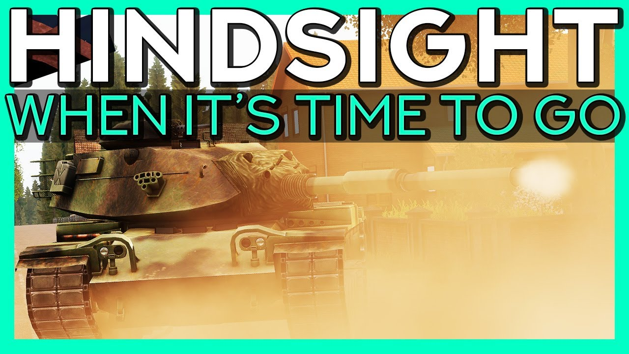 Download Arma 3 - Knowing When It's Time To Go in Hindsight Episode 8