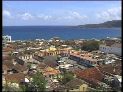 Baracoa, Cuba - www.cuba.dk