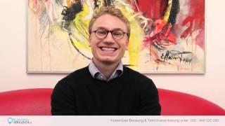 Bleaching-Vergleich.de: Zu Gast bei Dr. Niess, Teil 2: Bleaching (Berlin) Thumbnail