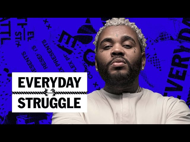 Kevin Gates on Upcoming Album, Learning From Birdman, Louisiana Culture & More |Everyday Struggle