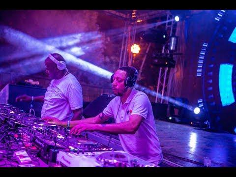 Spen & Karizma - Live from Defected Croatia 2018