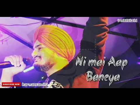 Bapu Da Star - Sidhu Moosewala (Status Video) || whats App Status Video || Harman Sandhu 918