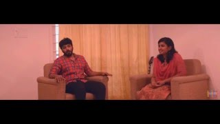 O SAATHI RE – Cover by Lakshmy Ratheesh Ft. Ajay Sathyan