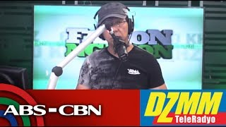 DZMM TeleRadyo: Media confession of massacre suspect admissible in court: PAO
