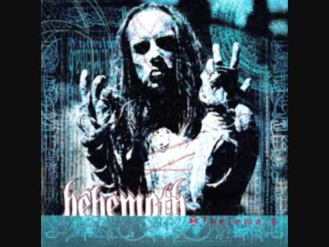 Behemoth - Inflamed With Rage