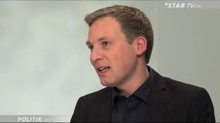 CC Talk | Ausschaffungsinitiative - Mehr Sicherheit für die Schweiz? | 03.06.2010 | KW22