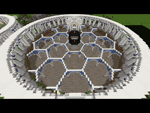 Minecraft: Surviving Creatively: Ep 15: Like a Worker Bee