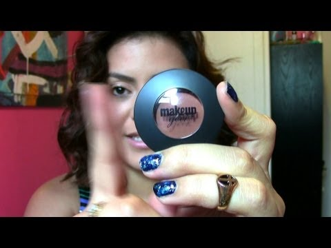 Makeup Geek Haul and Swatches! thumbnail