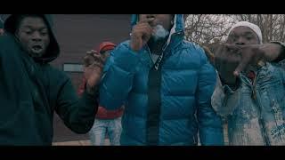 Taj Billy - Rebirth (Official Music Video 2019) @SkrillaVisuals
