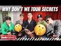 Why Don't We Tour Secrets | Radio Disney