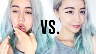 Back To School Morning Routine Expectations vs. Reality ♥ School Routine ♥ Wengie ♥