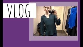 Vlog: Shopping for new clothes at Nordstrom| Dr Dray