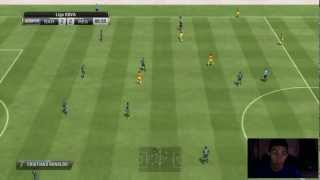 FIFA 13 - Midnight Release Commentary [HD]
