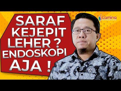 Hati-hati Saraf Kejepit! Kenali Penyebabnya || fitOne.