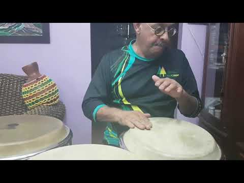 """Tito Puente w/ La India Jazzin """" Wave"""""""