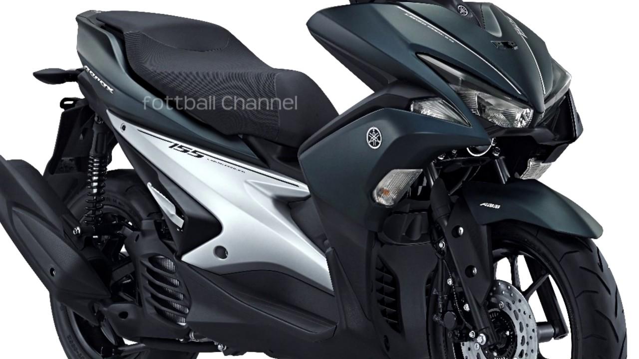 Koleksi 100 Gambar Motor Yamaha Aerox Terkeren Klaras Motor