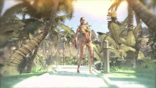 Dead Island - Teaser Trailer (Xbox 360, PS3, PC)